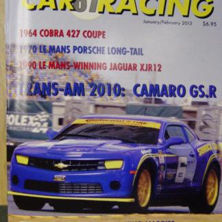 Model Car Racing Magazine 67