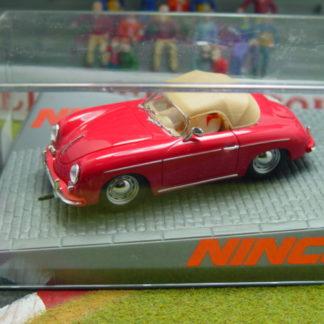 Ninco 50567 Classic Porsche 356 Soft Top