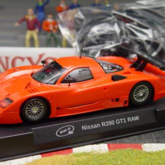 SLOT.IT SICA14R1 NISSAN R390 PRO RACE RAW
