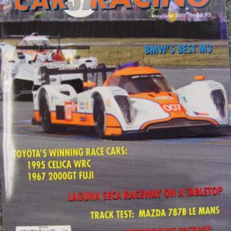 Model Car Racing Magazine 57