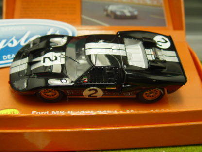 Slot.it CW10 Ford MK II #2 Le Mans Winner