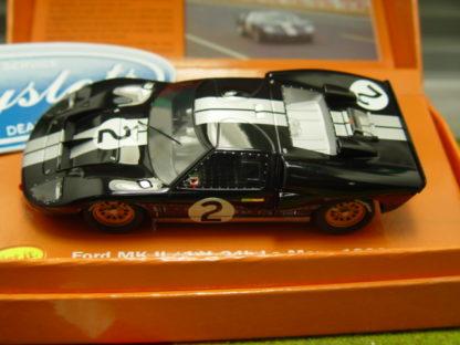Slot.it CW10 Ford MK II #2 Le Mans Winner