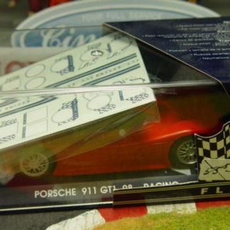 FLY RG0r Porsche 911 GT1 98