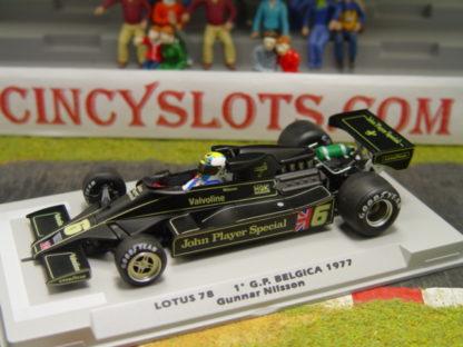 FLY 058103 Lotus 78 Nilsson 1977