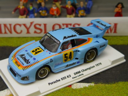 FLY 99101 Porsche 935 K3 Mambo Ludwig