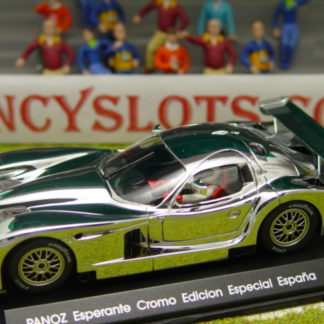 FLY E61 Panoz GTR 1 Chromo