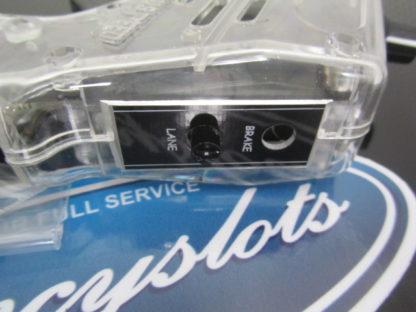 A TruSpeed Digital Controller for Carrera Tracks