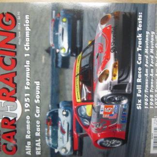 Model Car Racing Magazine 75