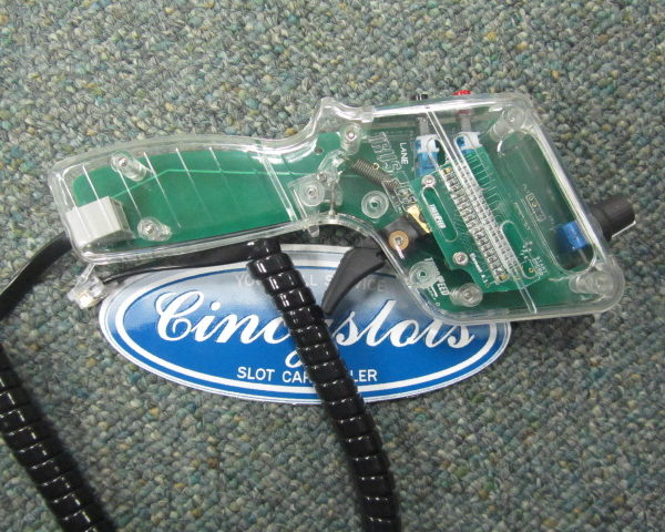 TruSpeed Digital Controller for Carrera Tracks