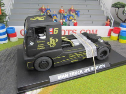 FLY 203304 Man Truck John Player Special