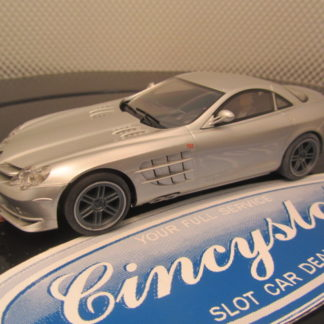 Mercedes Benz SLR McLaren From Limited Set