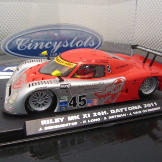 Fly 700104 Riley Flying Lizard DP 2011