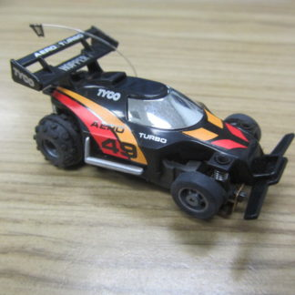 TYCO Turbo Hopper Dune Buggy