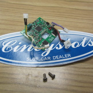 Carrera D124 Digital Chip not for Hot Rods