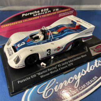Spirit 601404 Porsche 936, Used.