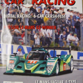 Model Car Racing Magazine 65