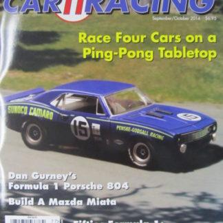 Model Car Racing Magazine 77