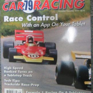 Model Car Racing Magazine 79