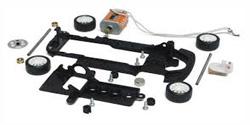 NSR Slot Car Parts