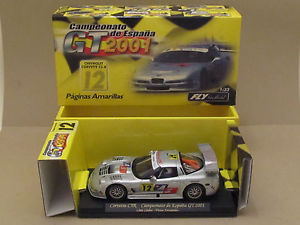 FLY PA5 Chevrolet Corvette C5R 2001