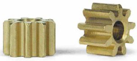 BRM S-030 9 Tooth Spur Gear 3pcs