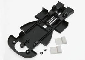 BRM S-008T Chassis for Toyota 88C