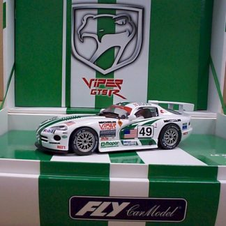 FLY S200 Viper GTSR Limited Edition