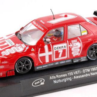 Slot.It SICA35A 1:32 Alfa Romeo 155 V6 TI n.7