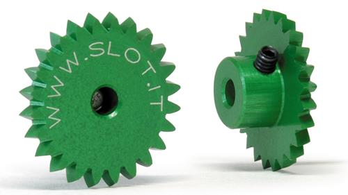 Slot.it GA24LH Anglewinder crown gear