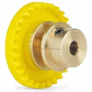 Slot.it SIGI28bz Inline crown gear