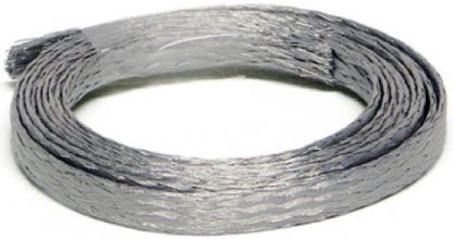 Slot.it SIPS18 Tin Plated Cooper Braid 1meter