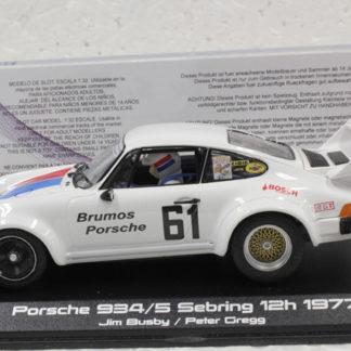 FLY W06501 Porsche 934/5 Sebring 12h 1977