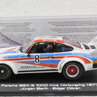 FLY W06502 Porsche 934/5 Nurburgring 1977