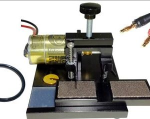 Professor Motor PMTR1401 Tire Truing Machine 1/32 or 1/24