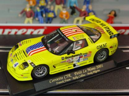 FLY A125L Chevrolet Corvette C5R Le Mans