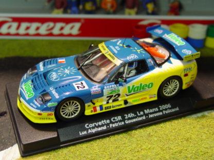 FLY A133 Chevrolet Corvette C5R Le Mans