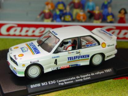 FLY E1701 BMW M3 E30 96092