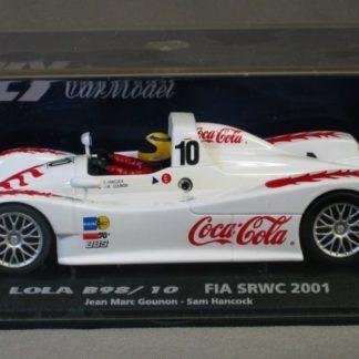 FLY A504 Lola B98/10 Le Mans 88050