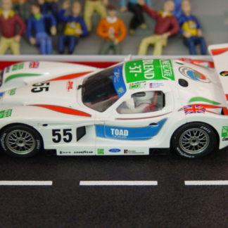 FLY A64 Panoz GTR 1 Le Mans 1997