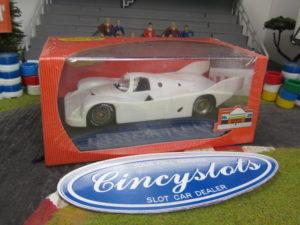 Slot.It SICA17Z Porsche 956kh white kit