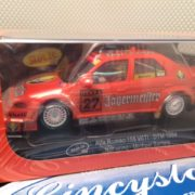 Slot.it SICA35b Alfa Romeo 155 V6 Ti No.27 Jagermeister