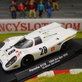 FLY F11102 Porsche 917k LH SPA 1970