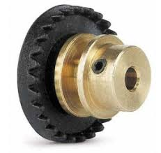 Slot.it SIGI27BZ Inline crown gear 27T.