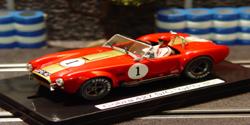 MRRC Slot Cars