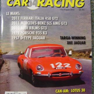 Model Car Racing Magazine 64