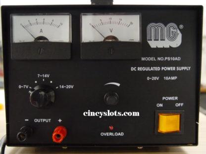 MG Power Supply
