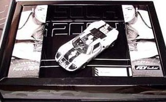 FLY S2004 Ford GT40 Catalog car 96033 Limited Edition