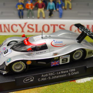 SLOT.IT SICA12B AUDI R8C LE MANS 1999