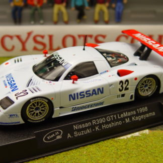 SLOT.IT SICA14A NISSAN R390 GT1 LE MANS
