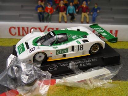 Slot.It Sica15a Mazda 787b Autopolis 1991